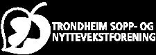 Nettstedslogoen til Trondheim sopp- og nyttevekstforening